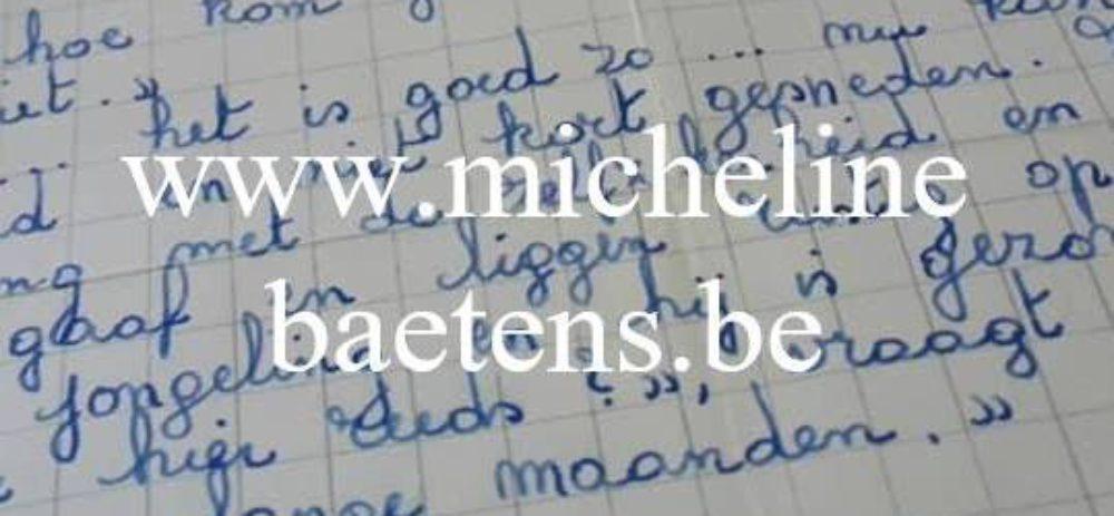 Micheline Baetens